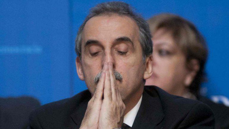 Preocupado, Moreno le mandó una carta al FMI