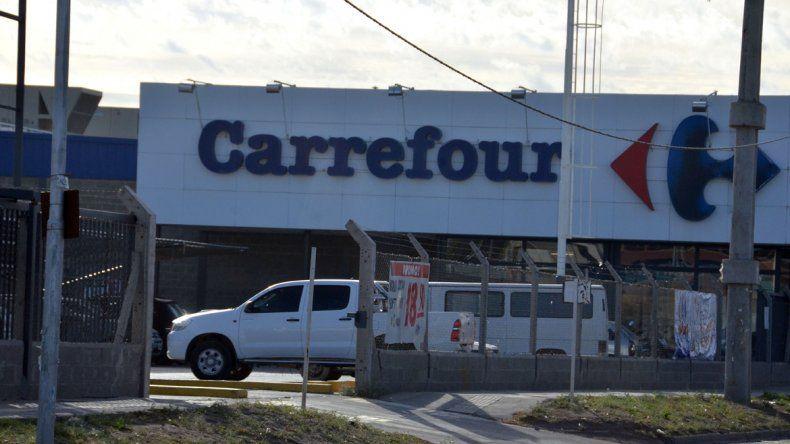 Carrefour: el sindicato de Comercio presentará un pedido de explicación ante Trabajo