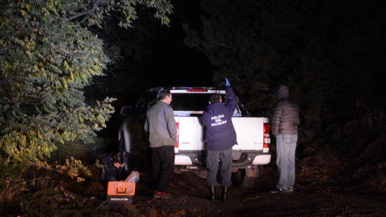 Asaltaron a Flor Vigna y Nico Occhiato e intentaron secuestrarlos — De Terror