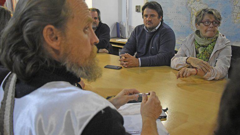 Tras reunión con Gobierno, ATEN rechazó la propuesta y sigue el paro hasta el miércoles