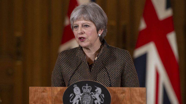 Para el Reino Unido no hubo otra alternativa que atacar a Siria