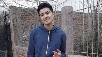 Buscan a un joven neuquino desaparecido desde el lunes