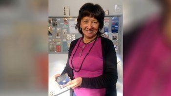 El Chocón: armó un museo del botón con más de 26 mil piezas
