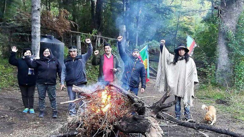 La Justicia desestimó la denuncia contra una comunidad mapuche