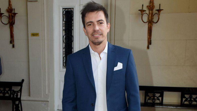 Pampita debuta esta tarde en Telefe con Pico de invitado