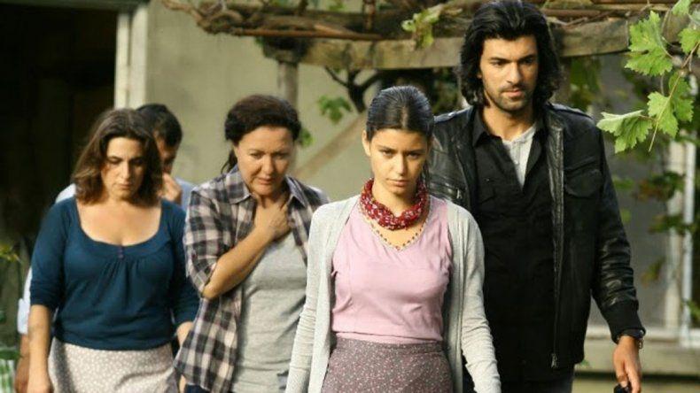 La novela turca se relanzó la semana pasada y tuvo un pobre promedio.