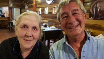 un reencuentro increible: dos hermanos neuquinos se conocieron luego de 65 anos