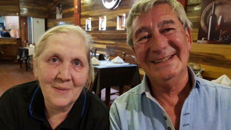 Un reencuentro increíble: dos hermanos neuquinos se conocieron luego de 65 años