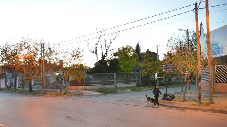 Villa Farrel, otro barrio en alerta por una ola de robos