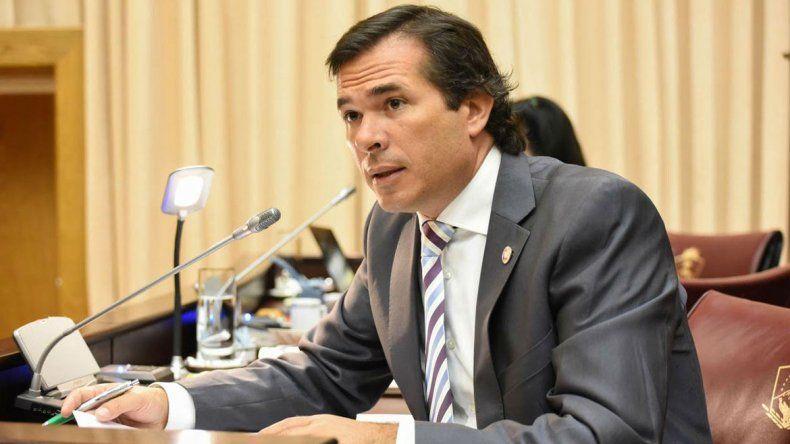 Gerez citó a las partes para una mediación por Rincón Club