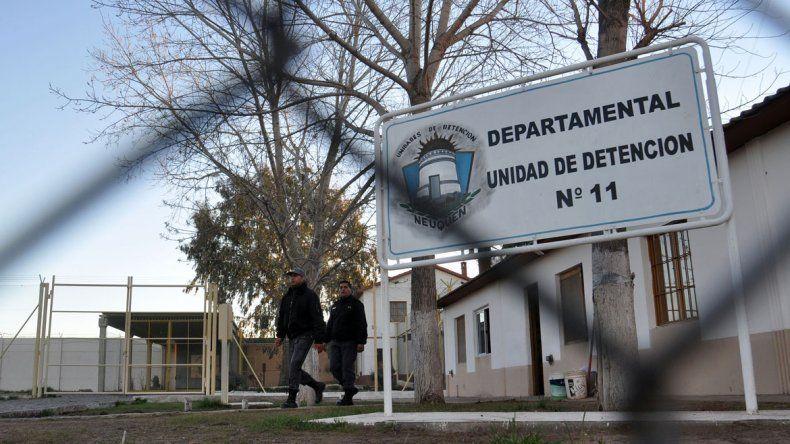 Seis penitenciarios dieron positivo y aguardan el resultado de 8 presos