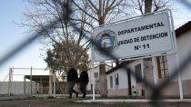 u11: dieron negativo los testeos de 19 penitenciarios