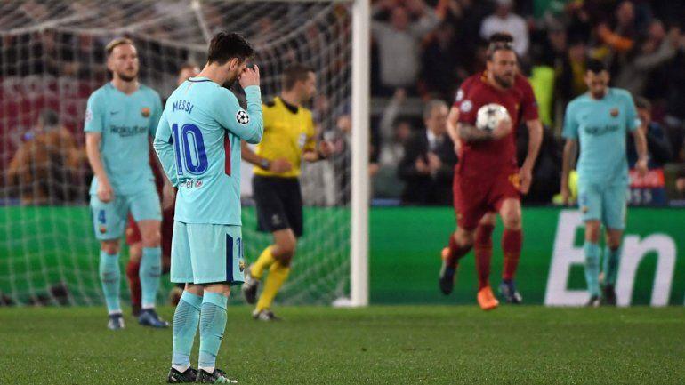 Invirtió 2500 euros tras el 4-1 de la ida. pero...