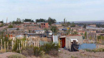 Nación expropiará villas y Neuquén postuló una suya