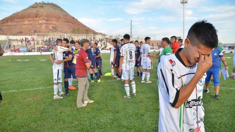 Maronese jugó un gran partido ante un rival con mucho renombre y llevó la serie a los penales