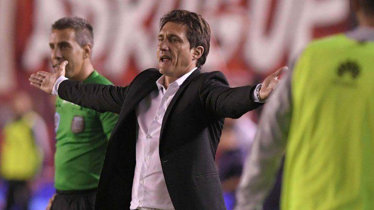 Boca dejó pasar 6 puntos y Godoy Cruz se le acercó a 4 unidades