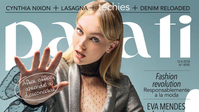 Este martes, con LMN llevate la revista Para Ti con sólo 30 pesos