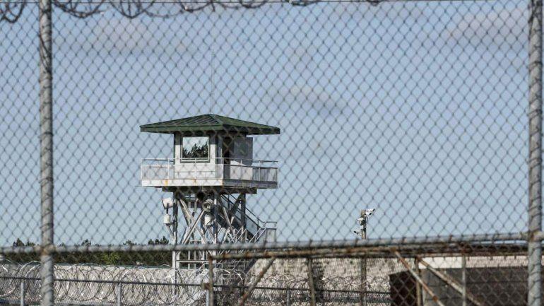 Otros 17 presos resultaron heridos.