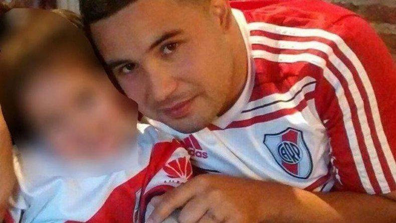 Leandro Alcaraz