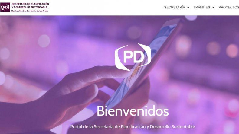 San Martín avanza con la digitalización de trámites