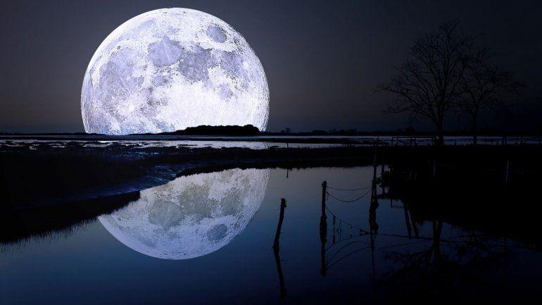 La idea es promover el desarrollo científico y económico lunar.
