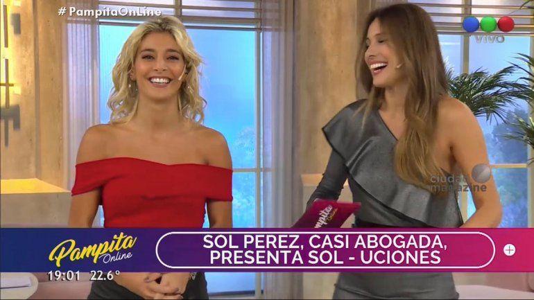 Yanina Latorre destrozó a Sol Pérez por su debut como panelista de Pampita.