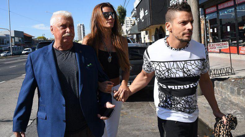 La fiscal Garibaldi confirmó que Jaitt entregó pruebas y que hay famosos involucrados