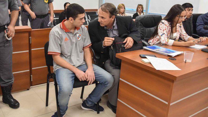 Lautaro: un agresor a juicio por tentativa de homicidio