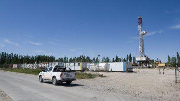 gazprom: el gigante ruso del gas esta por acordar con ypf