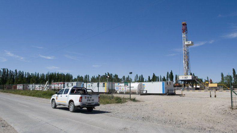 Gazprom se mete en EFO: el gigante ruso del gas está por acordar con YPF