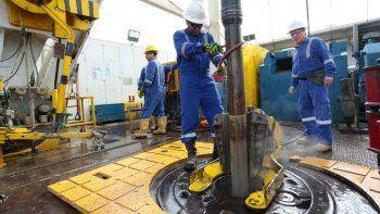 paritaria: los petroleros superaran el 20% de suba