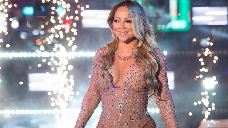 Inédita denuncia contra Mariah Carey