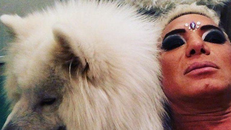 El dolor de Flavio Mendoza por su perro: Tengo que ser fuerte por mi otro bebé