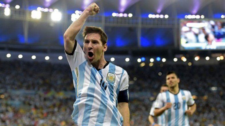¿Quién relatará los partidos de la Selección en el Mundial por la TV Pública?