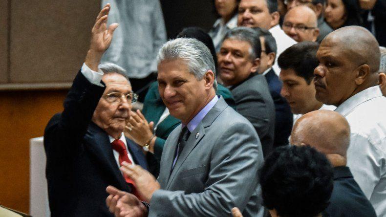 Los resultados oficiales del Parlamento cubano se conocerán hoy.