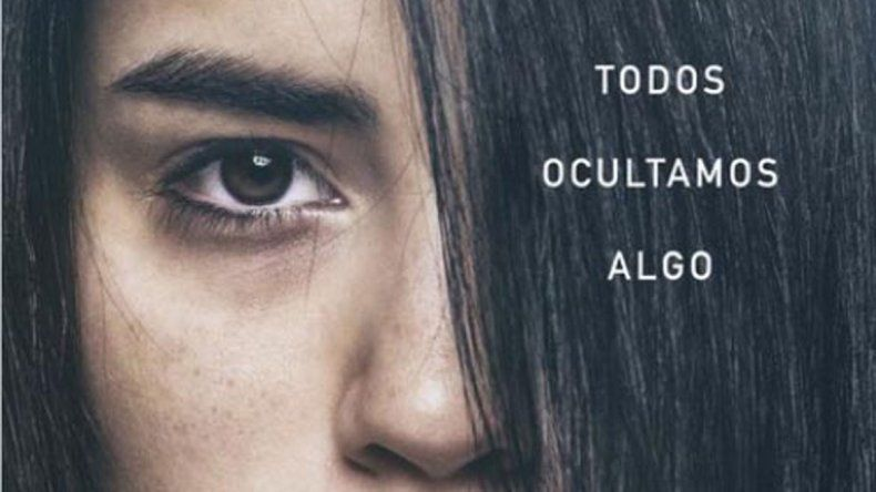 La cantante pop será protagonista de Acusada.