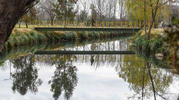 Las crecidas hartaron a vecinos del arroyo Durán