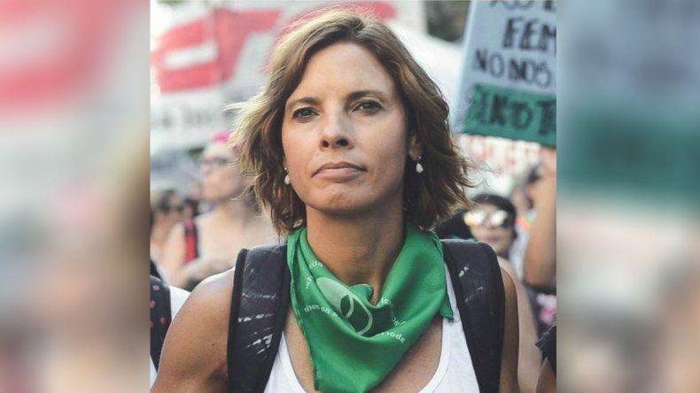 La capacitación estará a cargo de la periodista Mariana Carbajal