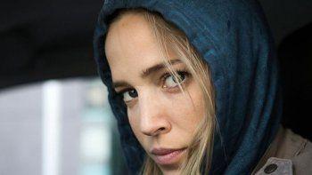Luisana Lopilato encabeza un thriller sobre la trata de personas, filmado en San Martín de los Andes.