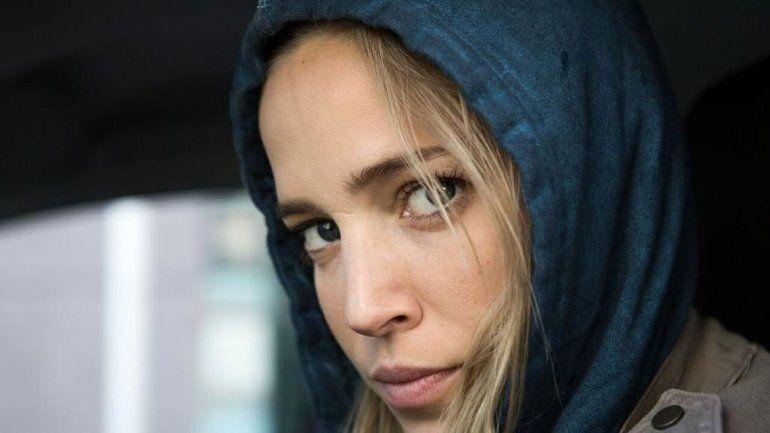Luisana Lopilato encabeza un thriller sobre la trata de personas