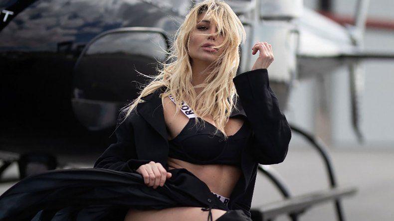 Vicky Xipolitakis reveló que David Copperfield quiso conquistarla en su camarín.