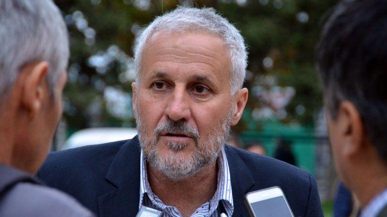 Peressini compró 22 hectáreas para loteos sociales