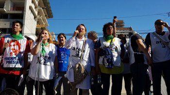 guagliardo: el gobierno provincial nos subestimo