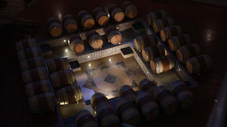 Sommeliers y referentes del mercado distinguieron vinos de la Bodega Familia Schroeder