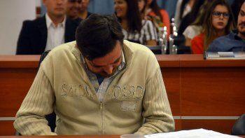 Juez resolvió que el femicida de Violeta Matos siga preso