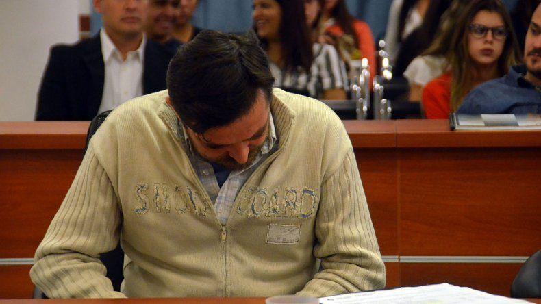 Jurado popular declaró culpable en forma unánime al femicida de Plottier