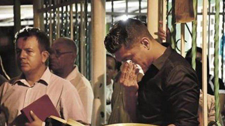Un sicario mató a una sobrina del ex River y ex Central, Teo Gutiérrez