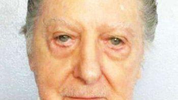 ejecutaron a un preso de 83 anos en alabama