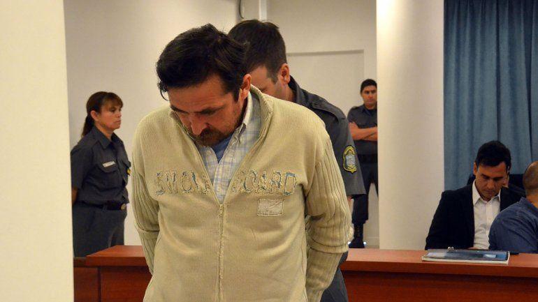 Lo declararon culpable por el femicidio de Violeta