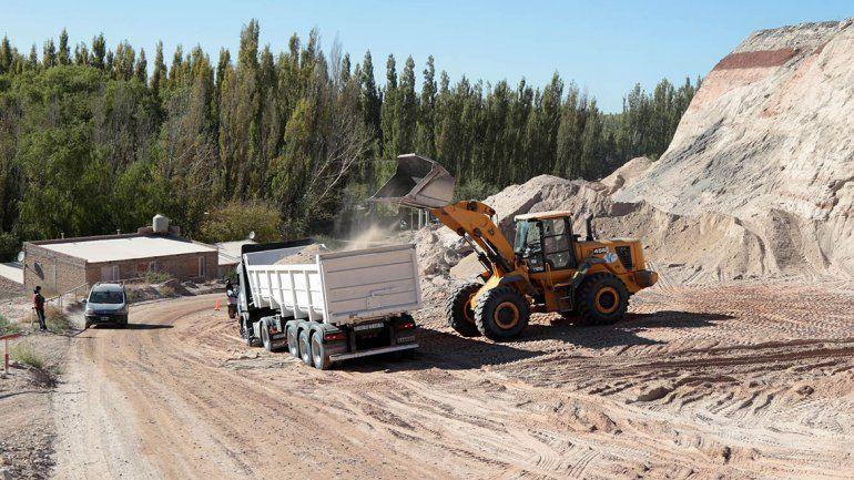 Reanudaron la obra de pavimento en Nueva España
